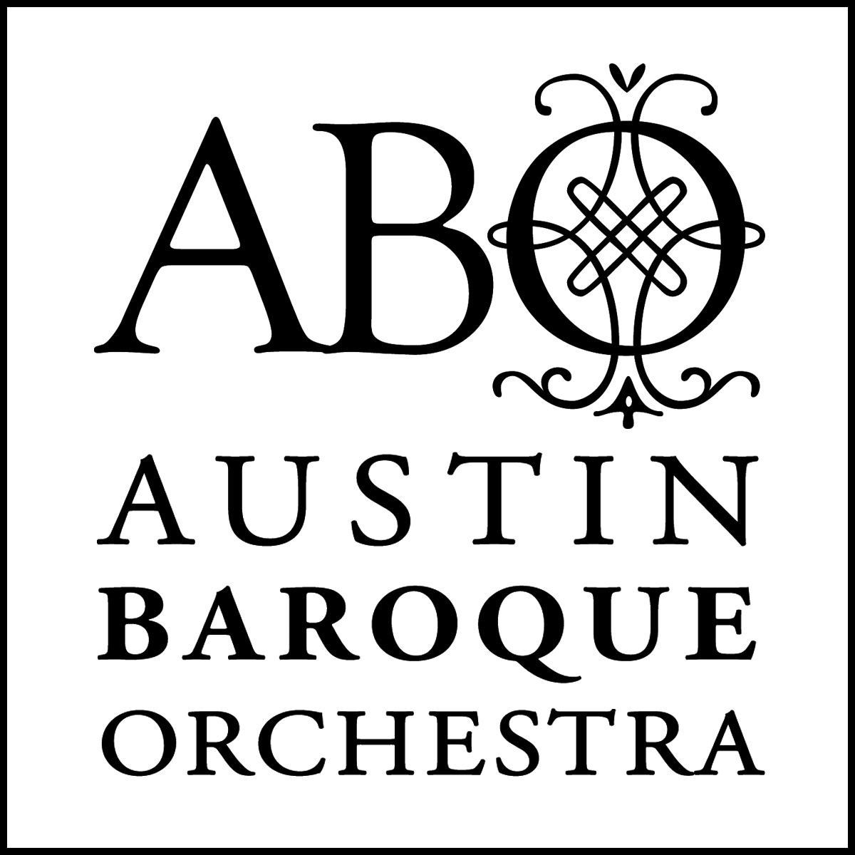 Austin Baroque Orchestra Chamber Soloists